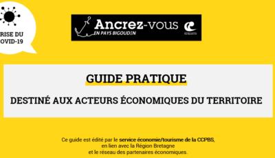 Guide pratique pour les entreprises impactées