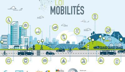 Mobilités : entreprises, votre avis compte !