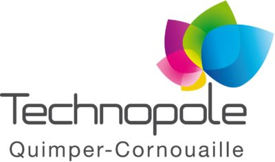 Logo Technopole Quimper-Cornouaille