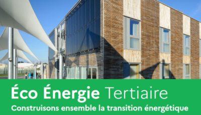 Éco énergie tertiaire : s'engager vers la sobriété énergétique