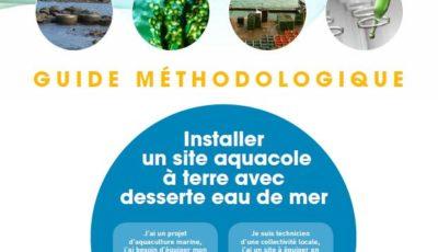 Un projet aquacole? Suivez le guide !